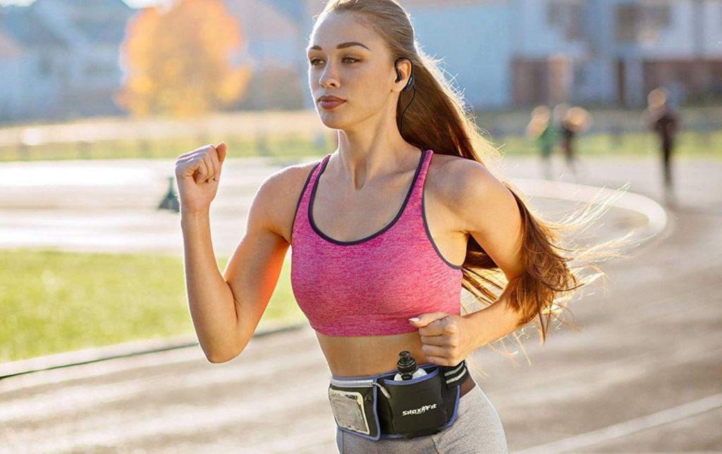 Running-Belts