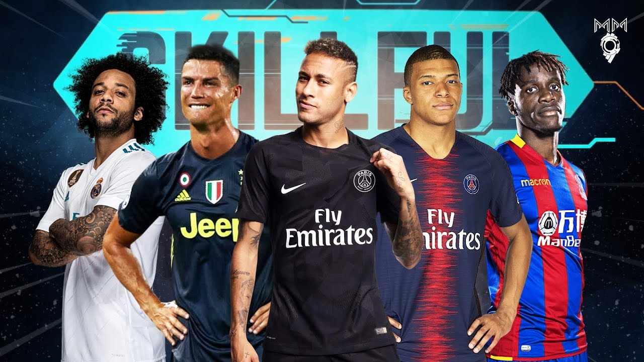 The best football players 2019